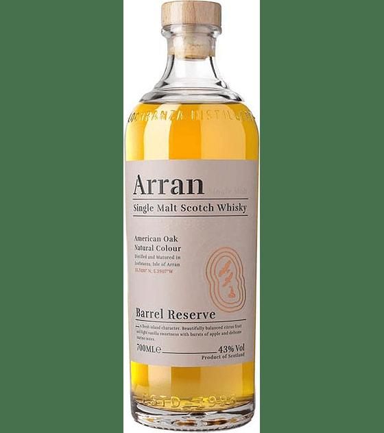 Arran Single Malt Barrel Reserve 43º