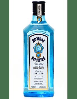 Bombay Gin 47° 750cc
