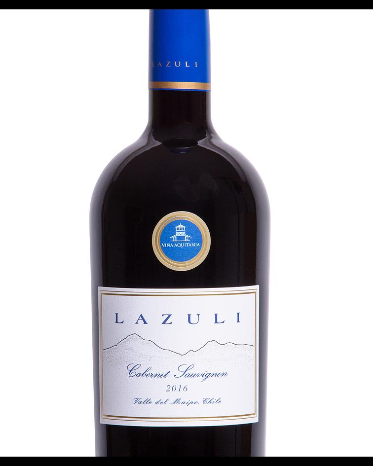 LAZULI Cabernet Sauvignon 2016