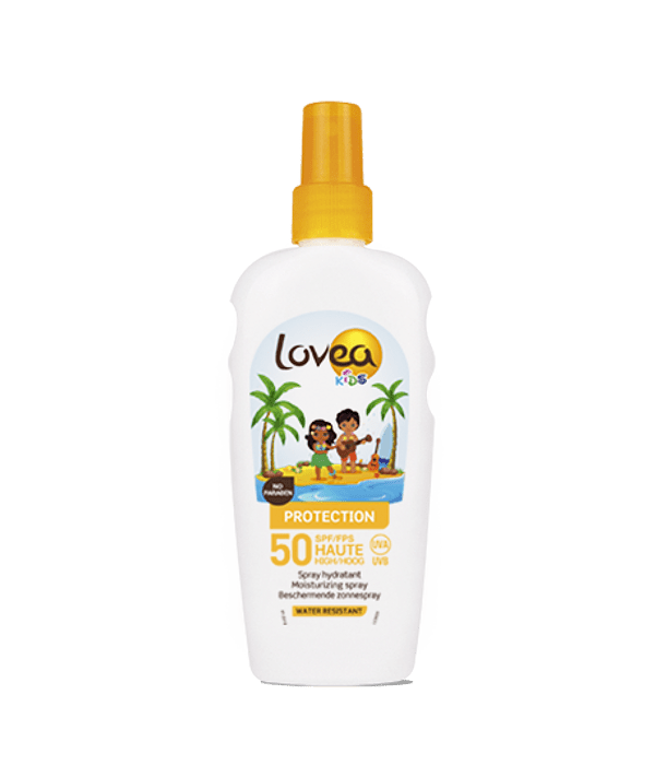 Lovea Protector Solar Kids en Spray FPS 50