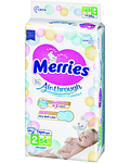 Merries Pañal S 4-8 Kg 54/U Jumbo Pack