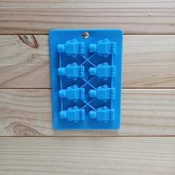 Molde Lego