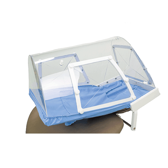 AD-IRIS Kit Protectores (Vinilico Transparente)