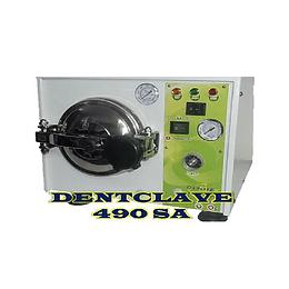 Autoclave Dentclave 4.9 lt Automatica