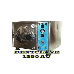 Autoclave Dentclave 12.5 lt Automatica