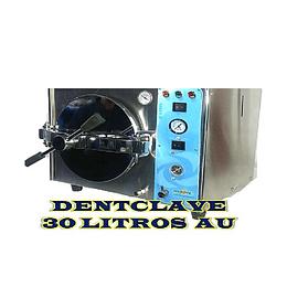 Autoclave Dentclave 30 lt Automatica