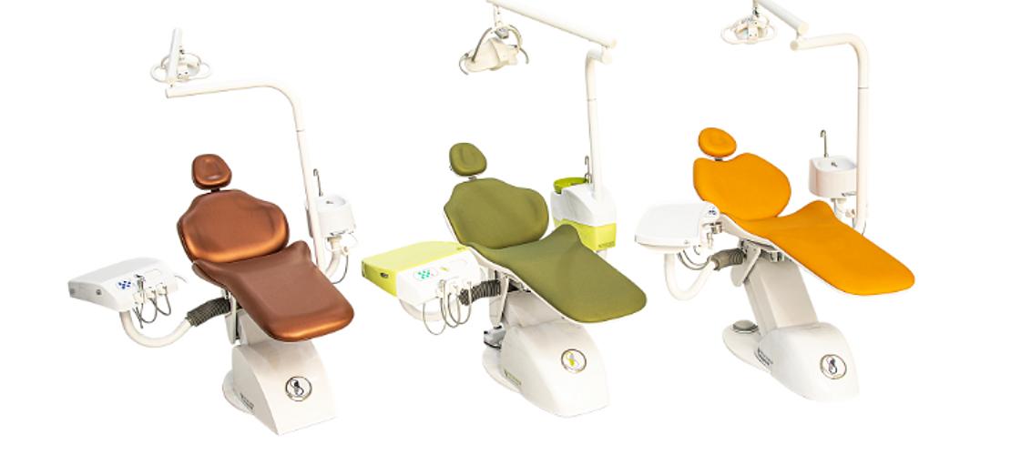 Unidades Odontologícas AD
