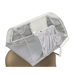 AD-IRIS Kit Protectores Plus (AAMI PB70)