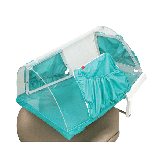 AD-IRIS Kit Protectores (AF Lavable)