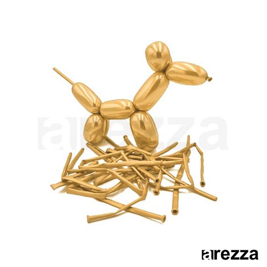 260 Dorado Cromado