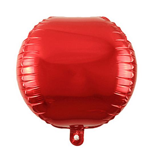 4D Foil Rojo 22