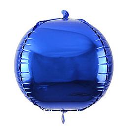 "4D Foil Azul 22"""