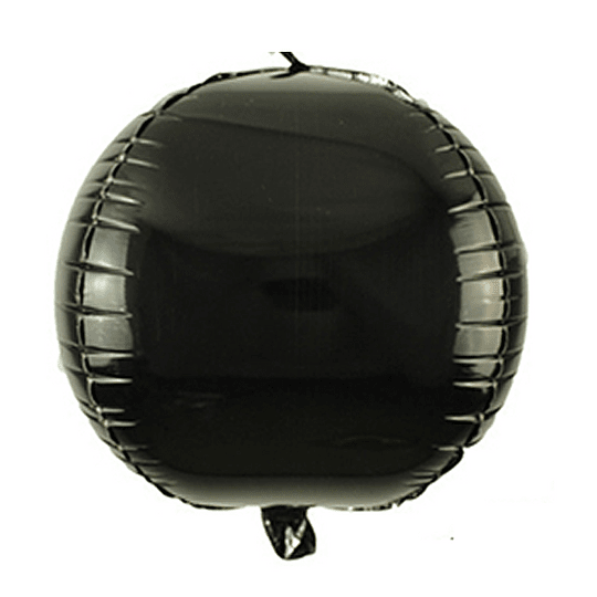 4D Foil Negro 22