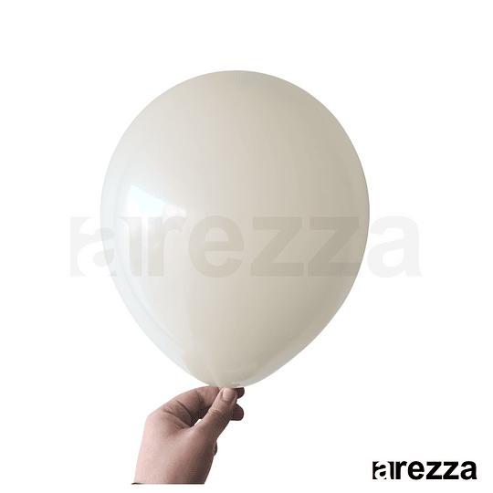 Globo Nieve Tierra 12