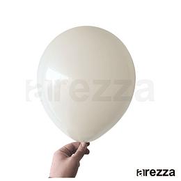 "Globo Nieve Tierra 12"""