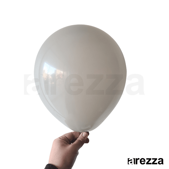 Globo Ceniza Tierra 12