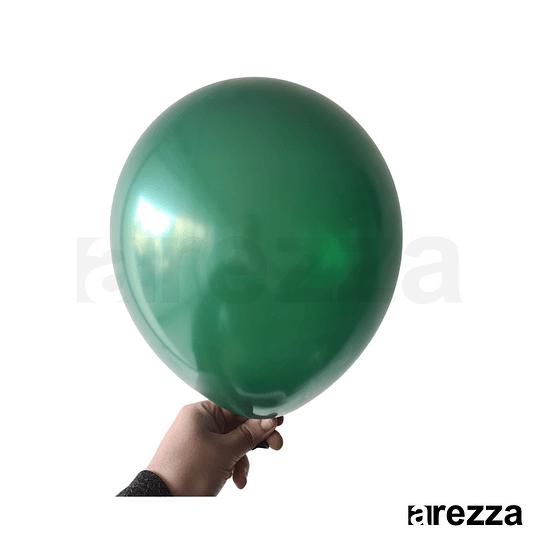 Globo Selva Tierra 12