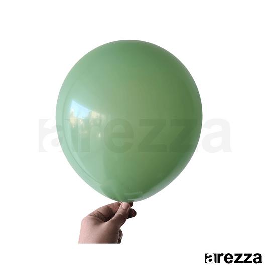 Globo Eucalipto Tierra 12