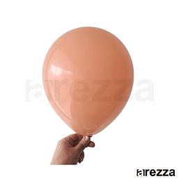 "Globo Greda Tierra 12"""