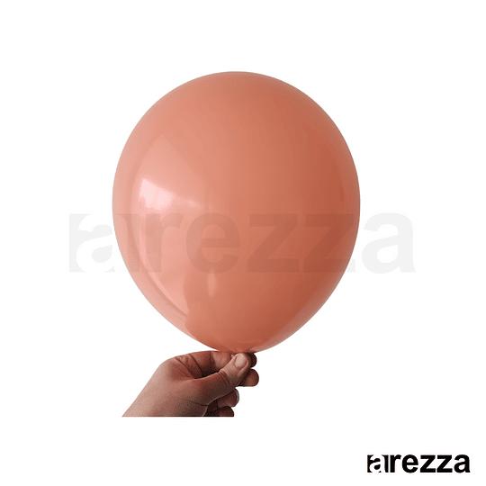 Globo Barro Tierra 12