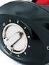 Carrete Okuma Ceymar C266-WLX bait casting ( Izquierda)