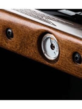 Rifle PCP PR900w cal. 5.5 incluye bombin +200 postones