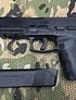 Pistola KWC 24/7 co2 cal. 4.5bbs ABS