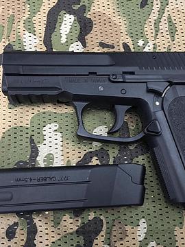 Pistola KWC SP2022 ABS cal. 4,5 BBS