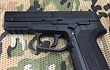 Pistola KWC SP2022 metalica cal. 4,5 BBS