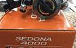 Carrete Shimano Sedona 4000