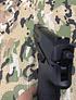 Pistola KWC SP2022 slide metal cal 4,5 bbs