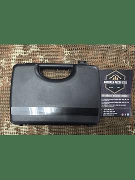 Caja plástica Armas Stilcrin