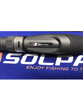 Caña Major Craft Solpara SPX-S642AJI