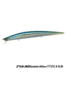 Señuelos DUO TIDE MINNOW SLIM 175 FLYER : Sardine Ultra – DHA0405