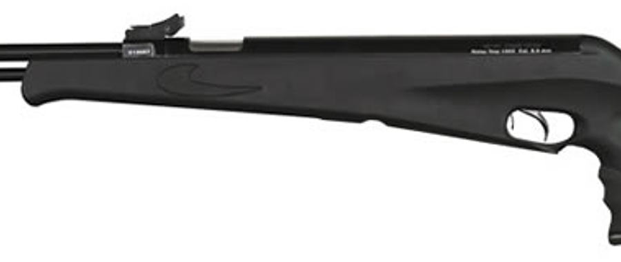 Rifle Retay mod. 100x cal. 5,5