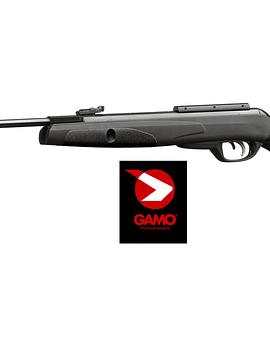 rifle gamo black knight