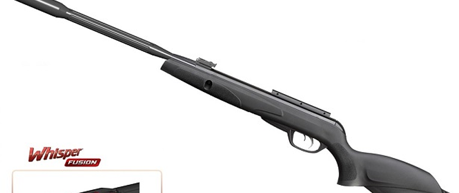 Rifle Gamo Black Fusion