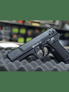 Pistola fogueo Blow F06 cal 9 mm