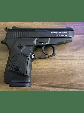 Pistola Zoraki 914 Black cal 9 mm