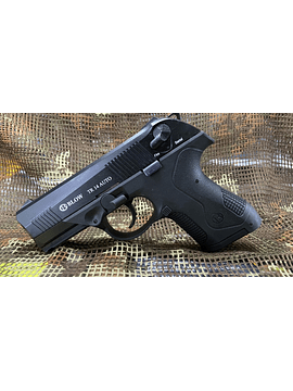 Pistola fogueo Blow TR14 AT cal 9 mm