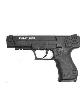 Pistola fogueo Blow TR1702 cal 9 mm