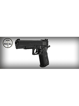 Pistola Stinger Co2 match 1911