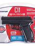 Pistola Crosman C11 cal 4,5 bbs co2