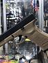 Pistola Bruni fogueo Gap Desert cal 9 mm