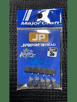 Jig head Major Craft Dart 3 grs