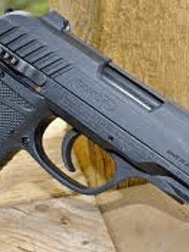 Pistola Gamo PT85