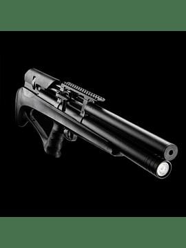 Rifle PCP Snowpeak P35 cal 5,5 + Bombin con filtro
