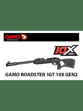 Rfle Gamo Roadster IGT 10Xgen2 cal 5.5 + 3-9x40WR