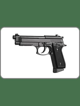 pistola KWC PT92