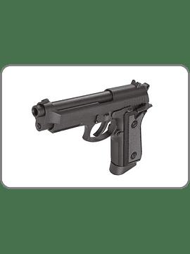 Pistola KWC PT92 co2 cal 4,5 bbs automático